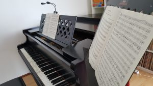 pianobegeleiding